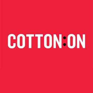 Cotton On Fashion at Greenstone Shopping Centre