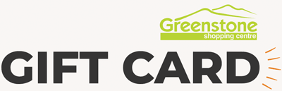 Get a gift card for Greenstone Shopping Centre
